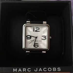 BRAND NEW Marc Jacobs Watch!!